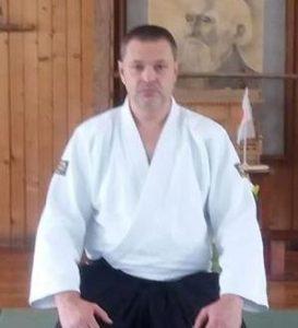 Михайленко Олег  ( 4 ДАН )