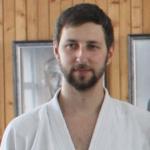 Рыжов  Евгений  ( 3 ДАН )